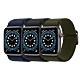 SGP / Spigen Apple Watch Sereis SE/6/5/4/3/2/1 Lite Fit-彈力編織錶帶 product thumbnail 1