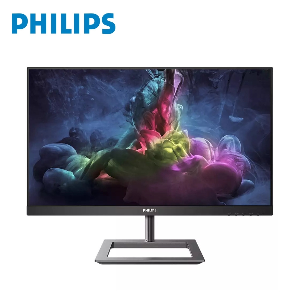 PHILIPS 24型窄框廣視角電競螢幕 242E1GAJ 支援FreeSync 144Hz 1ms product image 1