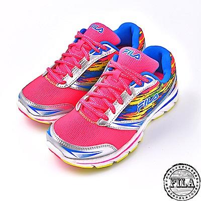 FILA 女款輕量慢跑鞋 5 J088Q 675