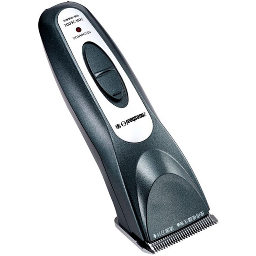 日象黑鑽電動理髮器(ZOH-2600C)