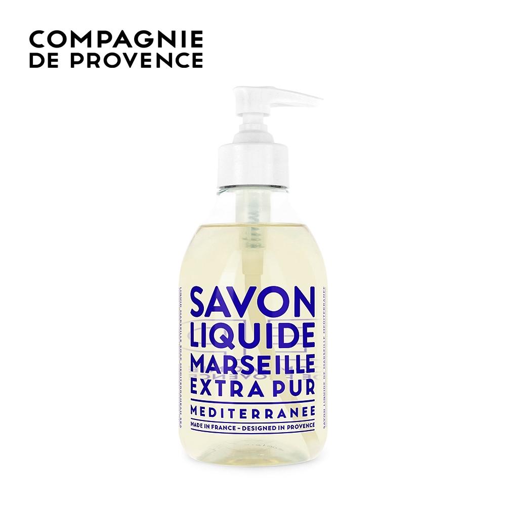 C.D.P 愛在普羅旺斯 彩虹地中海 馬賽液態皂300mL