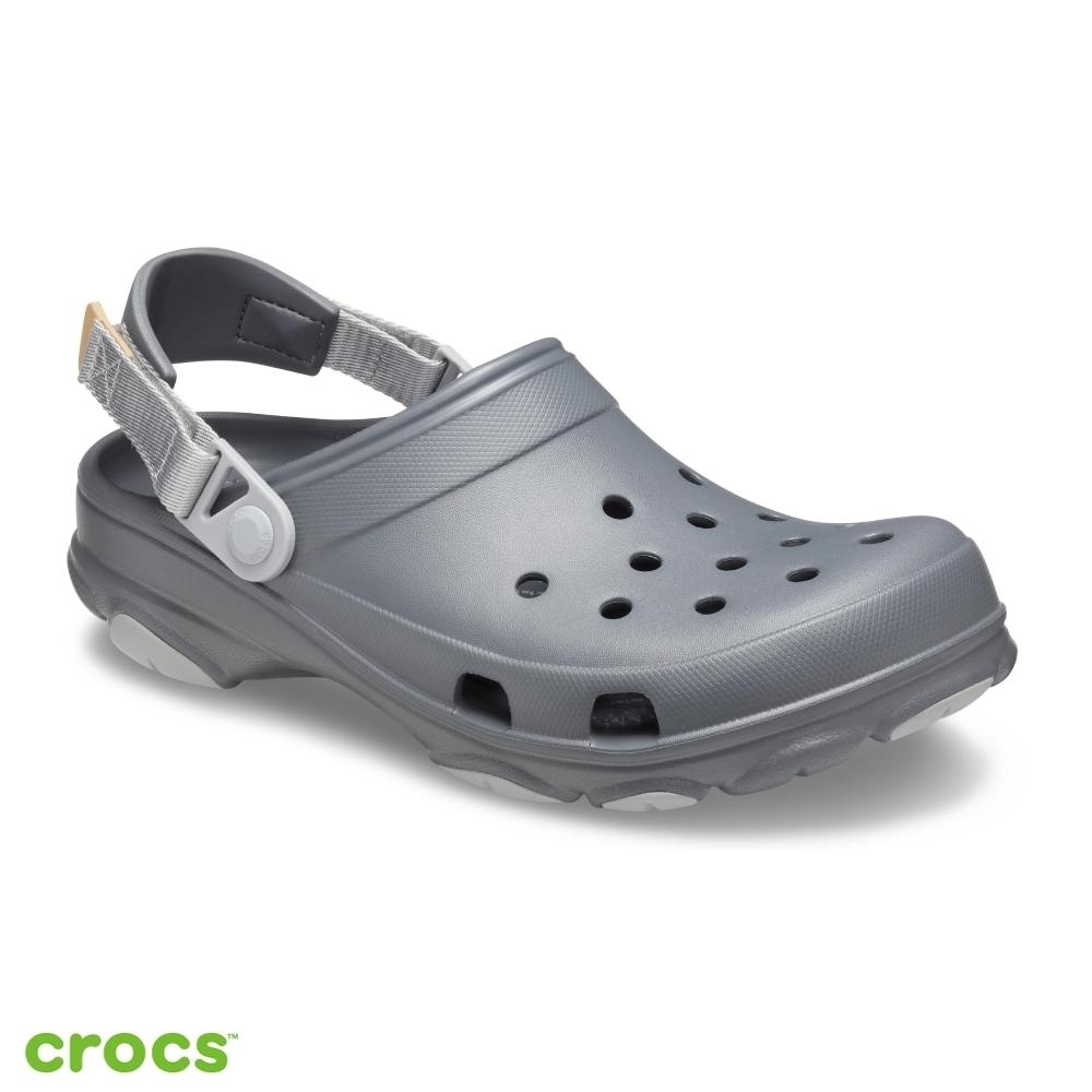 Crocs卡駱馳 (中性鞋) 經典特林All Terrain克駱格 206340-0DA