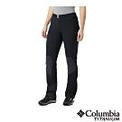 Columbia 哥倫比亞 女款- 鈦Omni Shield 防潑鋁點保暖長褲