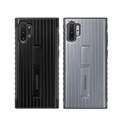 SAMSUNG GALAXY Note10+ 原廠立架式保護套 (公司貨-盒裝)