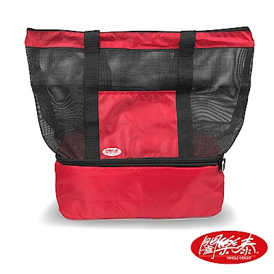 《闔樂泰》雙層媽媽包(保冰保溫袋 / 環保袋 / 購物袋)