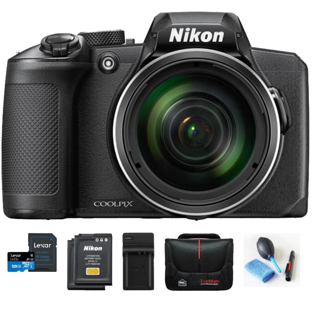 Nikon COOLPIX B600 (公司貨) product image 1