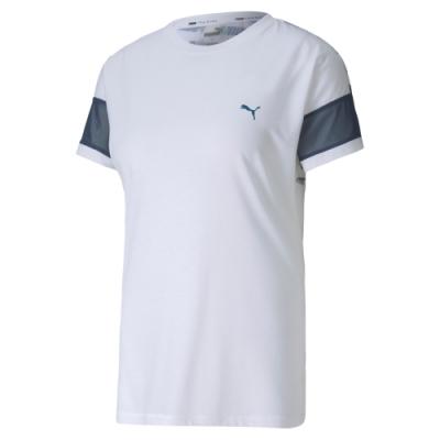 【PUMA官方旗艦】訓練系列Feel It短袖T恤 女性 51892904