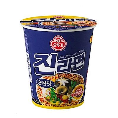 不倒翁 金拉麵原味(65g)