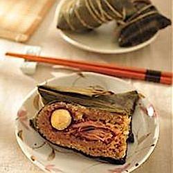 南門市場立家 干貝鮮肉粽(5入)