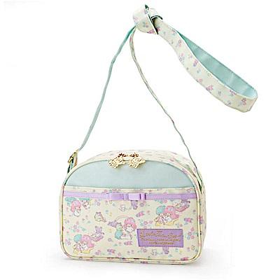 Sanrio 雙星仙子牛奶小花系列小童用斜背包