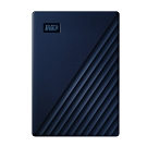 WD My Passport for Mac 2TB 2.5吋USB-C行動硬碟