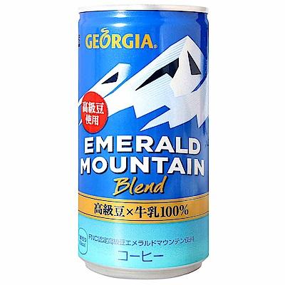 Coca-Cola 喬治亞咖啡-原味(185g)