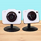 HG iCam X 人臉辨識無線網路攝影機