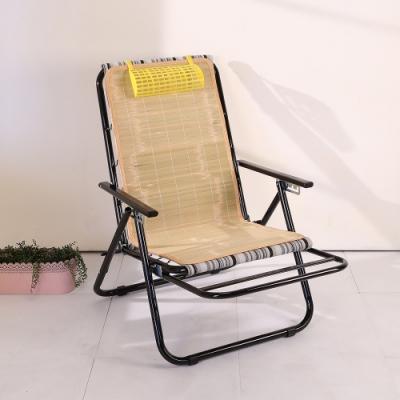 BuyJM五段角度竹蓆涼椅/躺椅
