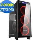 技嘉Z390平台[近神法師]i7八核GTX1060-6G獨顯電玩機