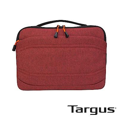 Targus GrooveX? Slimcase 13吋電腦側背包-紅(TSS97902)