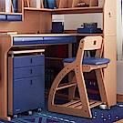 KOIZUMI-SQUARE兒童成長椅KDC(3色可選)