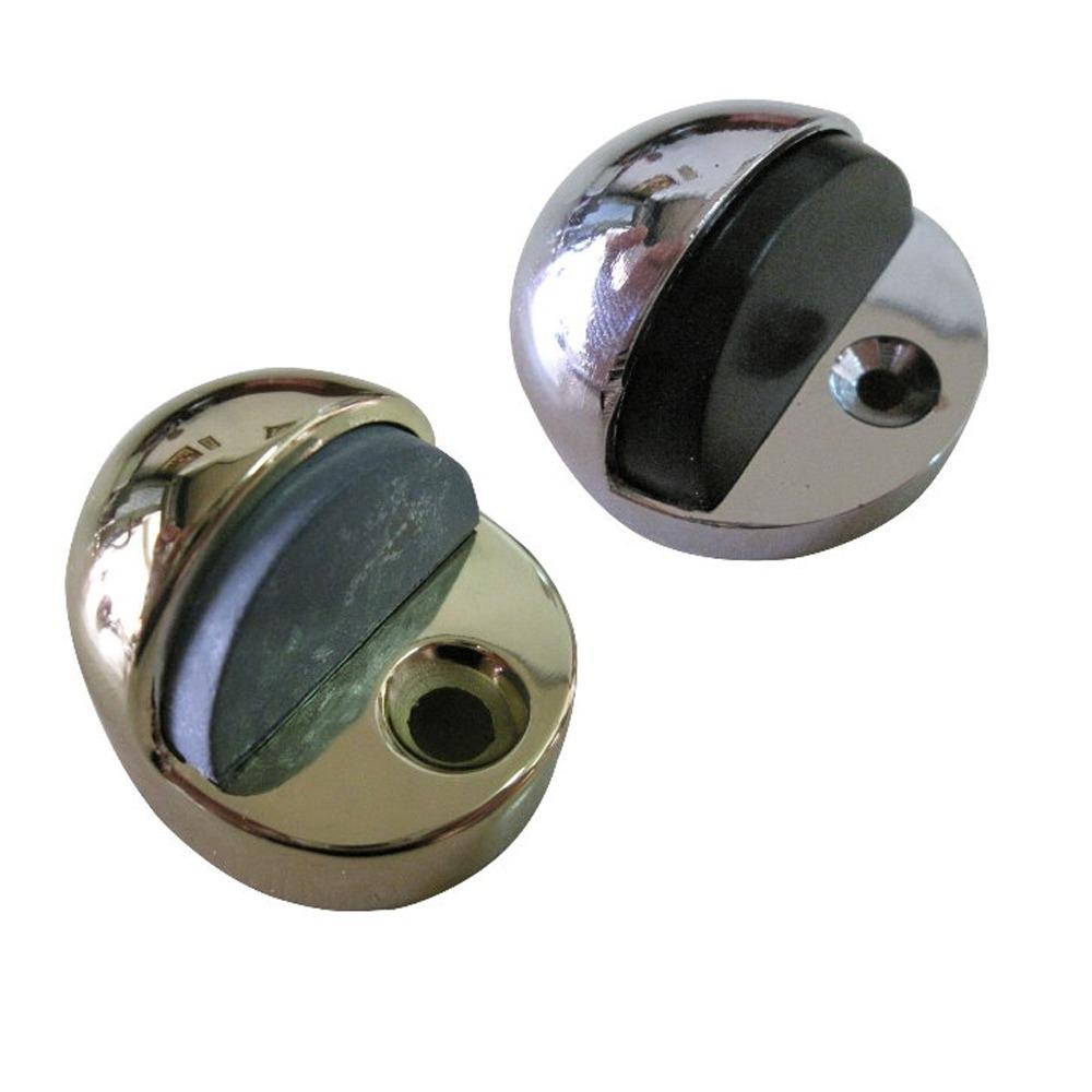 DS2002 2入裝 厚型半圓固定式門檔/高門檔