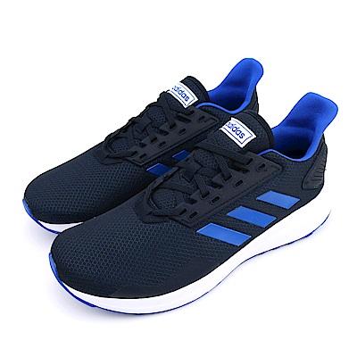 ADIDAS男慢跑鞋BB6910藍