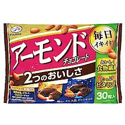 不二家 雙味杏仁豆巧克力(159g)