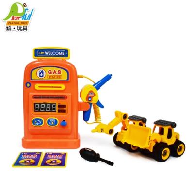 Playful Toys 頑玩具 DIY工程加油站