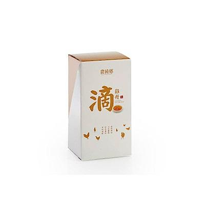 農純鄉 滴雞精 精緻7入小盒(60g*7包/盒)