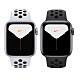 Apple Watch S5 NIKE 44mm (GPS)鋁錶殼配運動錶帶 product thumbnail 1