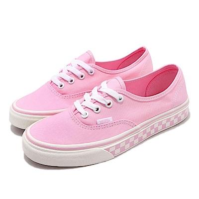 Vans滑板鞋Authentic低筒運動女鞋