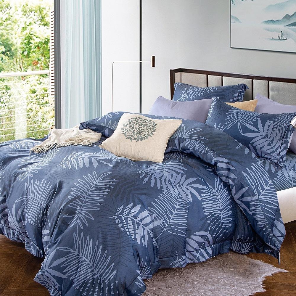 (買一送一)夢之語 3M天絲鋪棉床罩組(多款)-單/雙/大均價 (愛薇花園)