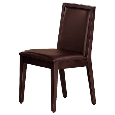 AS-萊恩胡桃餐椅-46x54x86.5cm