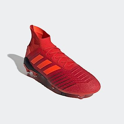 adidas Predator 19.1 足球鞋 男 BC0552