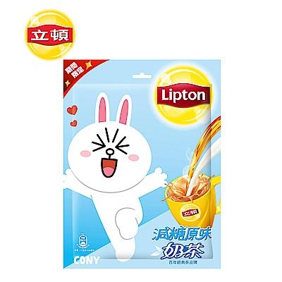 限量版 立頓xLINE FRIENDS 奶茶量販包(20入/包)_減糖