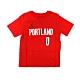 NIKE NBA Statement Edition 兒童 短袖上衣 拓荒者隊 Damian Lillard product thumbnail 1