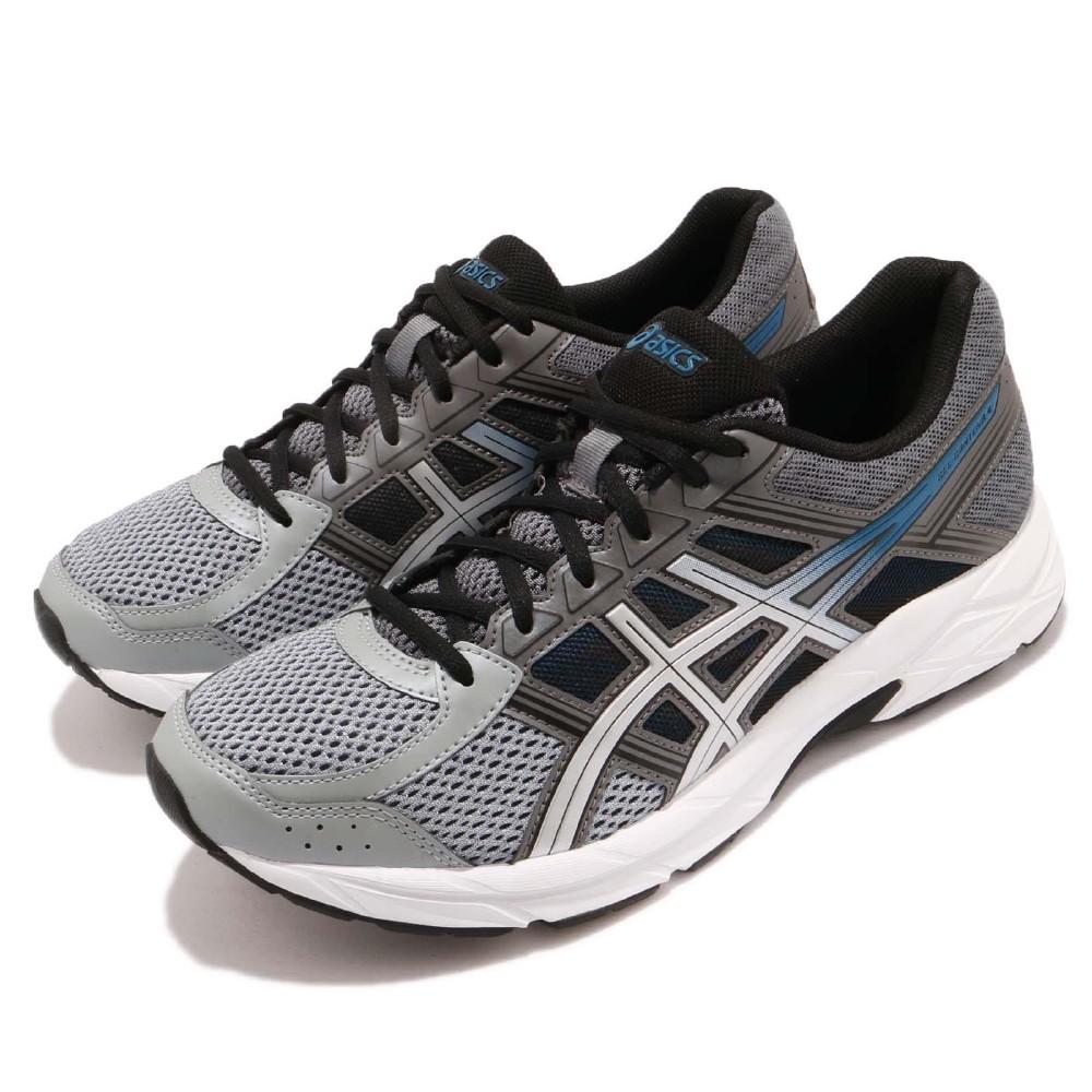 Asics 慢跑鞋 Gel-Contend 運動 男鞋   慢跑鞋  