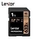 Lexar 633x SDXC UHS-I 95MB/s 記憶卡 1TB 公司貨 product thumbnail 1
