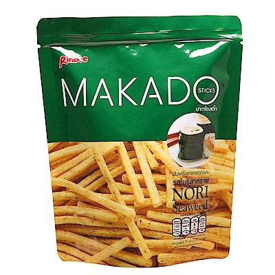 MAKADO 麥卡多薯條-海苔味(27gx6包)