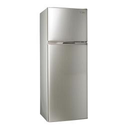 【領卷再折】SAMPO聲寶 250L 1級變頻2門電冰箱 SR-A25D(Y2) 炫麥金
