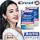 美國Crest 3DWhite溫和型美白牙貼(14天份)-2入組 product thumbnail 2