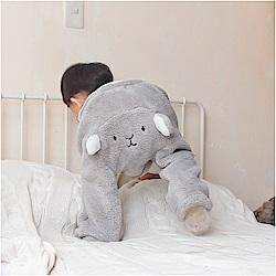 baby童衣 嬰兒保暖舒棉絨動物屁屁褲 70116