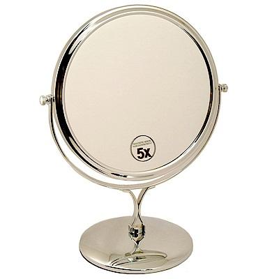 ACCESSCO 大明星化妝鏡-雙面放大型 BF-M-03RB