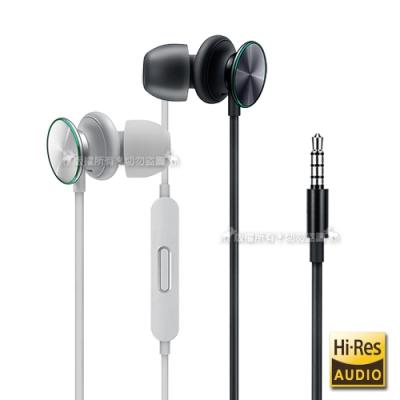 OPPO O-Fresh立體聲 3.5mm入耳式線控原廠耳機 MH151 (盒裝)
