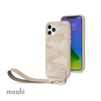 Moshi Altra for iPhone 12/12 Pro 腕帶保護殼