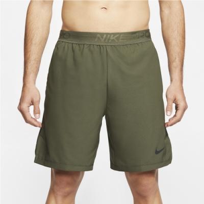 NIKE  慢跑 訓練 運動短褲  女款  綠  CJ1958325  AS M NK FLX VENT MAX 3.0