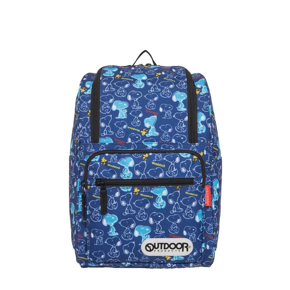 【OUTDOOR】SNOOPY聯名款後背包-小 ODP20A03NY @ Y!購物