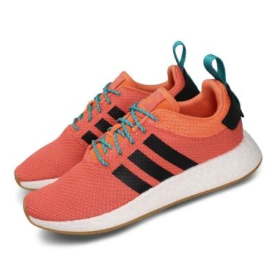 adidas 休閒鞋 NMD_R2 Summer 男鞋