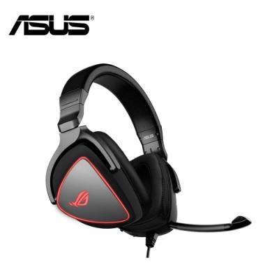 ASUS 華碩 ROG Delta Origin 電競耳機 Type-C