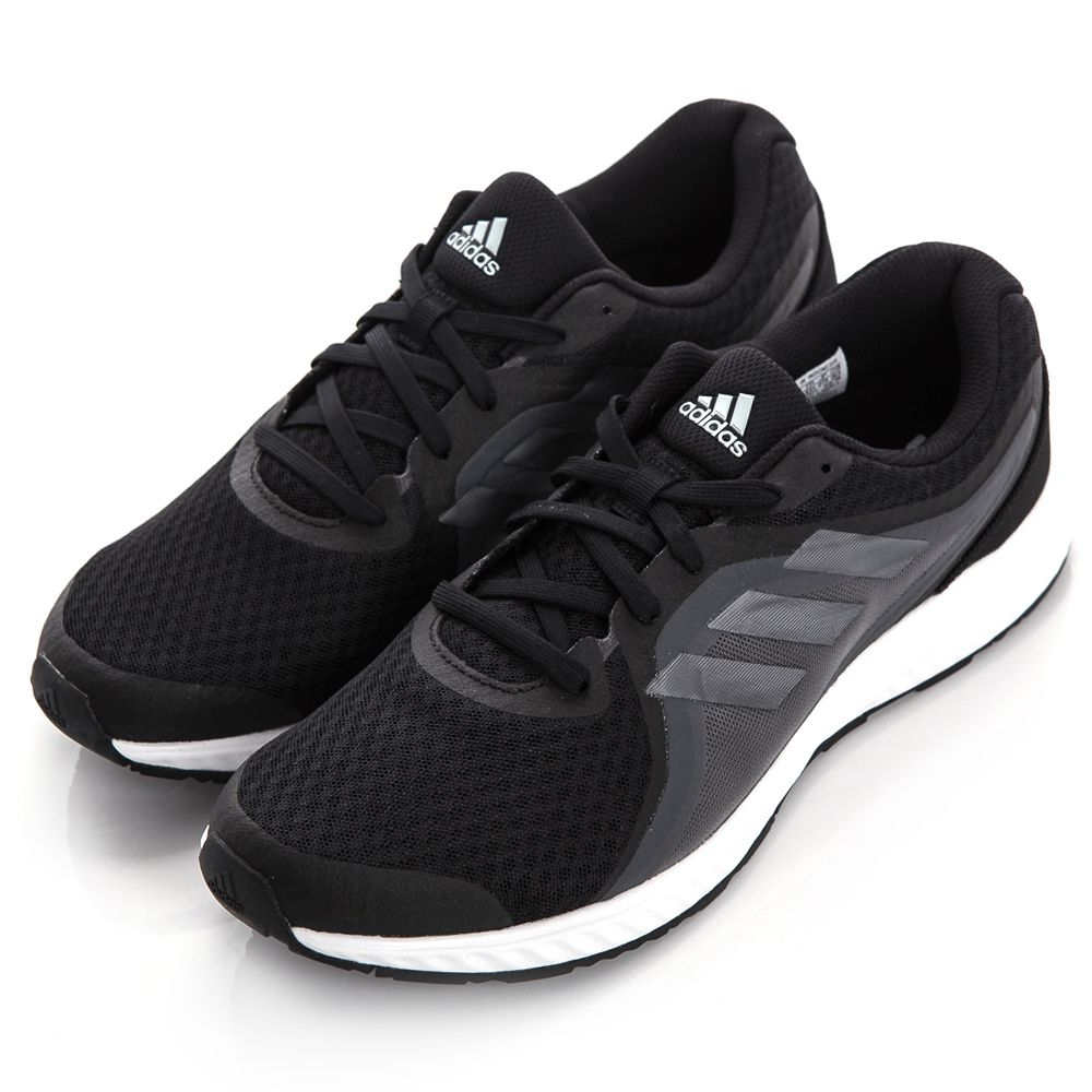 ADIDAS EDGE PR M 男慢跑鞋 CG4627 黑