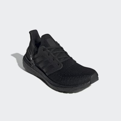 adidas ULTRABOOST 20 跑鞋 男/女 EG0691