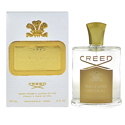 Creed 克蕾德 皇者之風男性香水 120ml