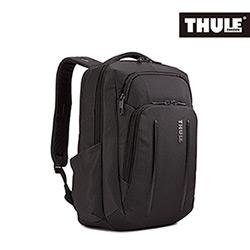 THULE-Crossover 2 20L電腦後背包C2BP-114-黑